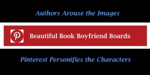 Pinterest Book Boyfriend Boards