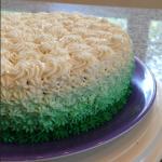 Ambre cake