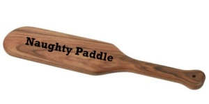 Naughty Paddle