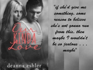 Our Kinda Love -2
